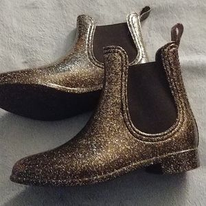 Other - Glittery boots